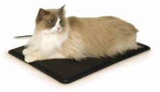Outdoor Heated Kitty Pad™ - Heated Cat Bed