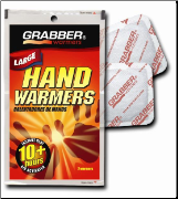 Warmer Packs