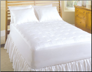 Heated Mattress Pads