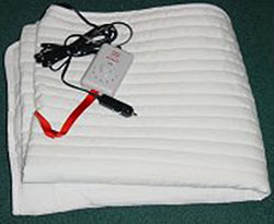 Marvelous Electro Warmth Tractor Trailer And RV Heated Bed Warmers Analog Controller